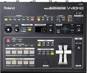 Roland V-40HD black