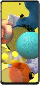 Samsung Galaxy A51 5G A516B/DS prism cube black