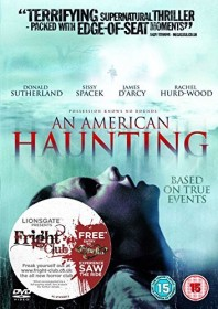 An American Haunting - Der Fluch der Betsy Bell (DVD)