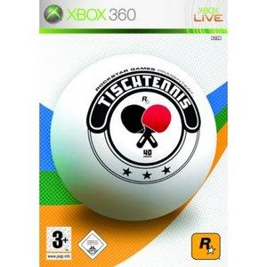 Tischtennis (deutsch) (Xbox 360)