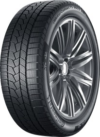 Continental WinterContact TS 860 S 195/60 R16 89H * (0355329)
