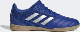 adidas Copa 20.3 Sala IN royal blue/silver metallic (Junior) (EH0906)