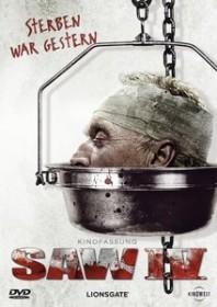Saw 4 (DVD)