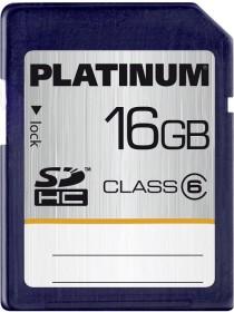 BestMedia Platinum R18 SDHC 16GB, Class 6 (177113)