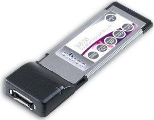 Ultron USE-400, 1x eSATA, ExpressCard/34 (41531)
