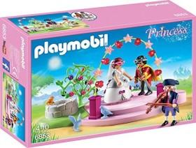 playmobil Princess - Prunkvoller Maskenball (6853)