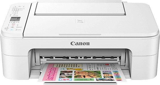 Canon PIXMA TS3151 weiß, Tinte (2226C026)