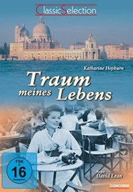 Traum meines Lebens (DVD)