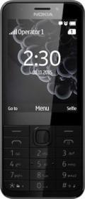 Nokia 230 Single-SIM mit Branding