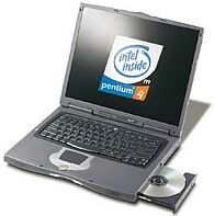 Acer TravelMate 632XV