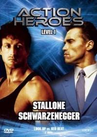 Action Heroes Box Vol. 1: Schwarzenegger vs. Stallone