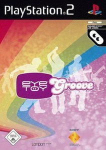 EyeToy: Groove (German) (PS2)