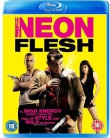 Neon Flesh (Blu-ray) (UK)