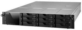 Asustor AS-609RD 18TB, 2x Gb LAN, 2HE