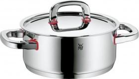 WMF Premium One stew pot 20cm (17.8820.6040)