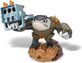Skylanders: Superchargers - Figur Terrafin (Xbox 360/Xbox One/Wii/WiiU/PS3/PS4/3DS)