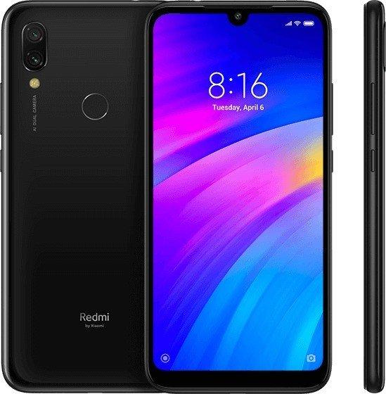 Xiaomi Redmi 7 32GB schwarz