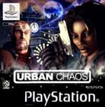 Urban Chaos (PS1)