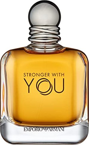 a1c6a1c2ee9dd Giorgio Armani Stronger with you Eau De Toilette 100ml starting from ...