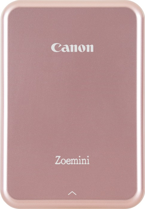 Canon Zoemini ZINK Photo Printer, rose gold (3204C004)