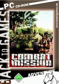 Combat Mission (PC)