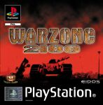Warzone 2100 (PS1)