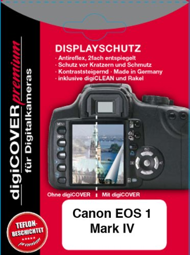 S&M Rehberg Digi-Cover LCD screen protector for Canon EOS (various types) -- via Amazon Partnerprogramm
