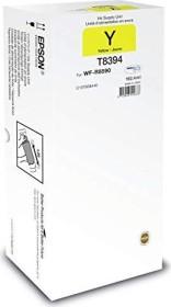 Epson Tinte T8394 gelb hohe Kapazität (C13T839440)