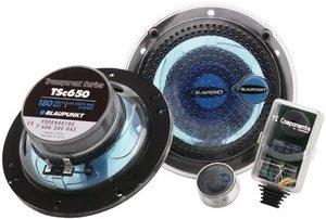Blaupunkt TSc 650, 2-drożny, 180W
