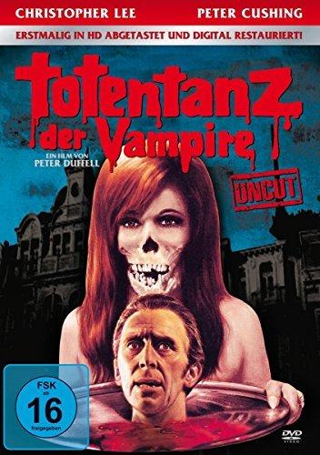 Totentanz der Vampire -- via Amazon Partnerprogramm