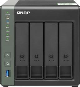 QNAP Turbo station TS-431KX-2G 72TB, 2GB RAM, 1x 10Gb SFP+, 2x Gb LAN