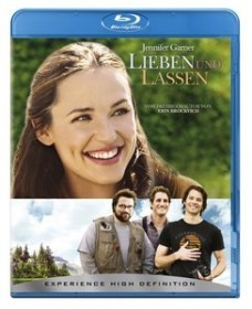 Lieben und lassen (Blu-ray)