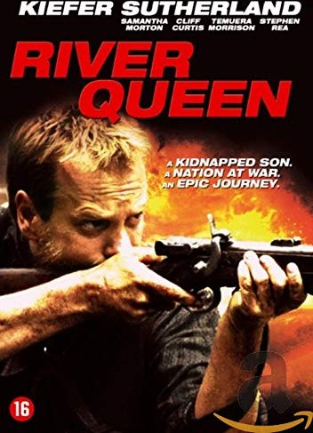 River Queen -- via Amazon Partnerprogramm