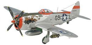 Revell Republic P-47D Thunderbolt (04155)