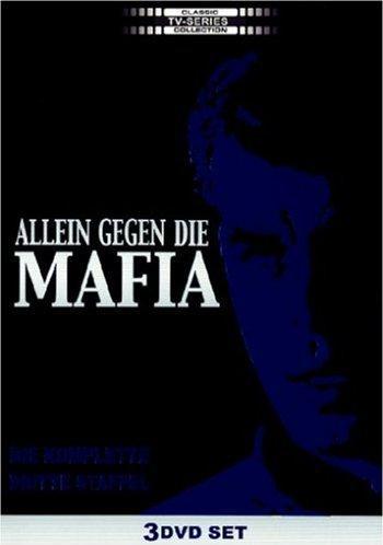 Allein gegen die Mafia Staffel 3 -- via Amazon Partnerprogramm