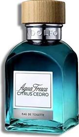 Adolfo Dominguez Agua Fresca Citrus Cedro Eau de Toilette, 120ml