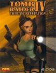 Tomb Raider IV - The Last Revelation (PS1)