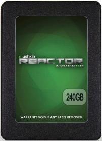 Mushkin Reactor Armor 3D 240GB, SATA (MKNSSDRE240GB-3D)