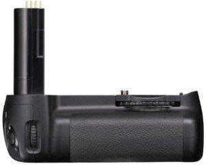 Nikon MB-D80 (VAK16301)