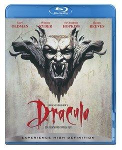 Bram Stoker's Dracula (Blu-ray)