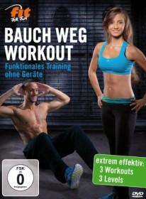 Fitness: Fit For Fun - Bauch Weg (DVD)
