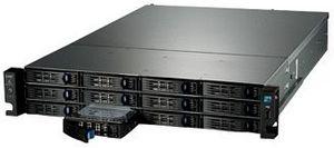 LenovoEMC StorCenter ix12-300r 8TB, 4x Gb LAN, 2U (34657)