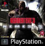 Nemesis (PS1)