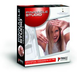 Pinnacle Studio 7 upgrade (PC)