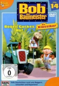 Bob der Baumeister Vol. 14: Bauer Gurkes Hof