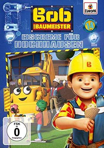 Bob der Baumeister Vol. 14: Bauer Gurkes Hof -- via Amazon Partnerprogramm