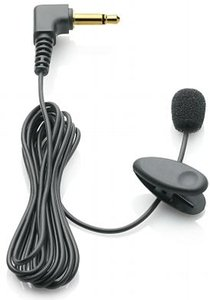 Philips LFH 9173 microphone