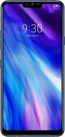 LG Electronics G7 ThinQ LMG710EM blau