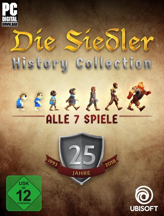 Die Siedler: History Collection (PC)