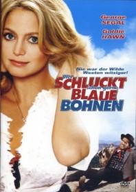 Wer schluckt schon gern blaue Bohnen (DVD)